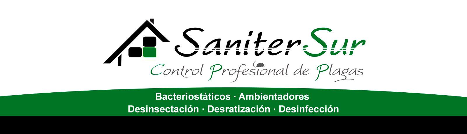 Sanitersur - Control de Plagas en Jaen